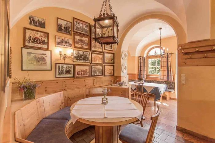Hotel Kirchenwirt a Puch vicino a Salisburgo, Austria